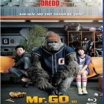 Mr Go 2013 Hindi Dubbed BluRay 400mb