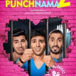 Pyaar Ka Punchnama 2 2015 Hindi Movie HDRip 300MB