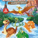 The Land Before Time 2016 English DVDRip 500MB