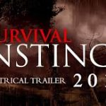 Survival Instinct (2016) English DVDRIp 550MB
