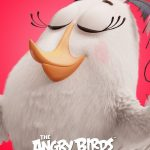 Angry Birds 2016 English 720p BRRip x264 500MB
