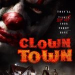 Clowntown 2016 HDRip XViD 650MB