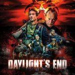 Daylights End 2016 English 480p BluRay 800mb