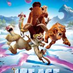 Ice Age: Collision Course (2016) English DVDRIp 400MB