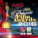 PTC Punjabi Film Awards (2016) WebHD 480P