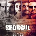 Shorgul 2016 Hindi 350MB CamRip 480p