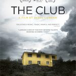 The Club Il Club (2015) BRrip.XviD 900MB