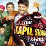 The Kapil Sharma Show 10 July 2016 HDTV 480p