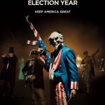 The Purge: Election Year (2016) DVDScr 750MB