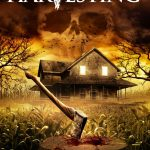 The Harvesting 2016 English HDRip XviD 900MB