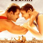 Sultan 2016 Hindi DVDRip 850MB