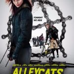 Alleycats 2016 English 480p BluRay 500mb