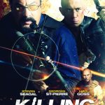 Killing Salazar 2016 720p BRRip 750MB ESubs