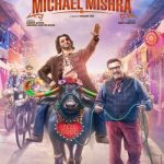 The Legend of Michael Mishra 2016 Hindi DVDScr 480p
