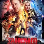 Sharknado 4 The 4th Awakens 2016 720p HDRip 850mb