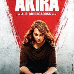 Akira (2016) Hindi Desi pDVDRip 400MB