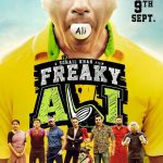Freaky Ali (2016) Hindi DesiSCR Rip 600MB