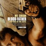 Blood Father 2016 English 750MB HDRIP 720p