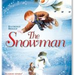 The Snowman (1982) English 550MB DVDRip 720p