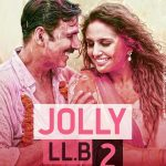 Jolly LLB 2 (2017) Hindi Movie DesiPDVDRip 700MB