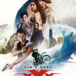 xXx Return of Xander Cage Hindi Dual Audio HDCAM 1.0GB