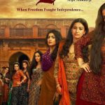 Begum Jaan (2017) Hindi Movie 720p DesiScr 850MB