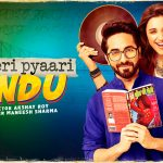 Meri Pyaari Bindu 2017 Hindi Movie pDVD 600MB