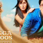 Jagga Jasoos (2017) Hindi HDTV Rip 950MB