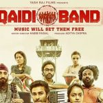 Qaidi Band 2017 Hindi Movie DvDRip 820MB