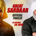 Great Sardaar 2017 Punjabi 720p HDRIP 600MB