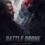 Battle Drone 2018 English 200MB WEBRip 480p ESubs