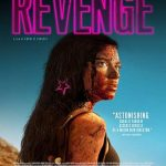 Revenge 2017 English 200MB Web-DL 480p ESubs