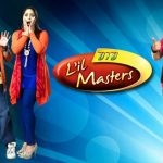 DID Lil Masters 03 June 2018 HDTV 480p 150MB