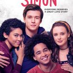 Love Simon 2018 Dual Audio Hindi 720p BluRay 800MB
