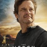 The Mercy 2018 English 720p BRRip 700MB ESubs