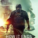 How It Ends 2018 English 300MB WEBRip 480p