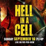 WWE Hell In A Cell 16th September 2018 720p PPV WEBRip 950MB