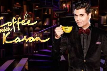Koffee With Karan Season 6