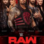 WWE Monday Night Raw (29 July 2019) English 400MB HDTVRip Download