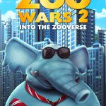 Zoo Wars 2 2019 English 720p HDRip 797MB
