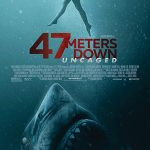 47 Meters Down: Uncaged 2019 English 720p HDCAM 850MB