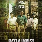 Batla House 2019 Hindi Movie 400MB pDVDRip