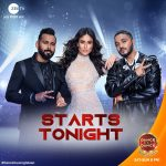 Dance India Dance S07 (17 August 2019) Hindi 720p HDRip 500MB