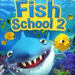 Fish School 2 2019 English 720p HDRip 700MB