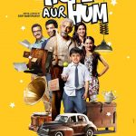 Hope Aur Hum 2018 Hindi Movie 200MB HDRip