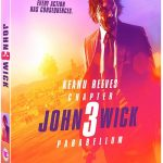 John Wick: Chapter 3 Parabellum 2019 English 400MB BluRay ESub