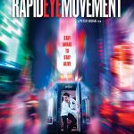 Rapid Eye Movement (2019) English 345MB HDRip
