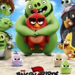 The Angry Birds Movie 2 (2019) English 300MB HDCAM