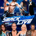 WWE Smackdown Live (13 August 2019) English 250MB HDTV