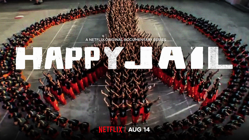Happy Jail S01 2019